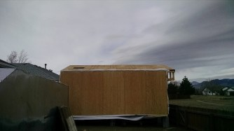 TH Construction walls